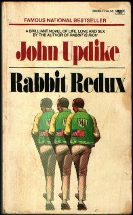 9780449202432: Rabbit Redux