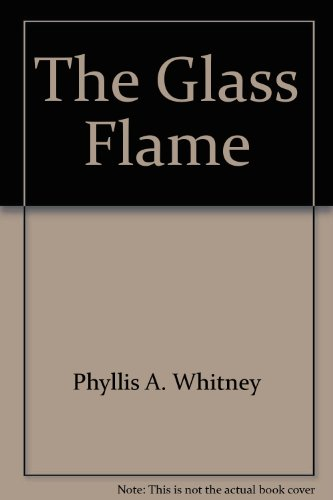 9780449202487: The Glass Flame