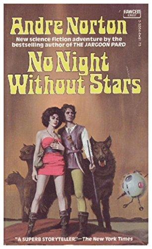 9780449202593: No Night Without Stars
