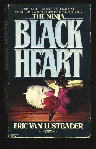 9780449202708: Black Heart