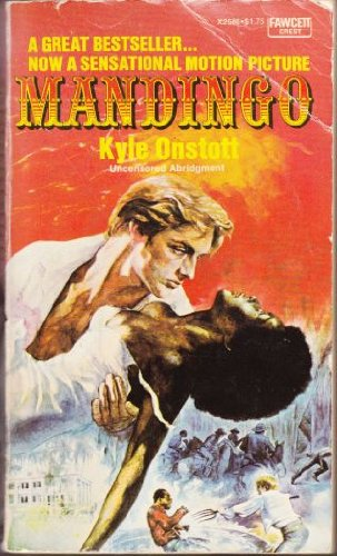 Mandingo: K Onstott