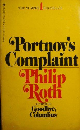 9780449202913: Portnoy's Complaint