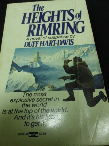 9780449202968: The Heights of Rimring