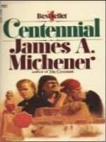9780449203132: Centennial