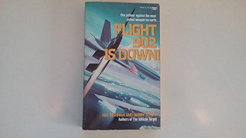 9780449203354: Flight 902 Is Down!