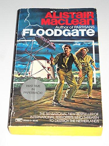 9780449203439: Floodgate