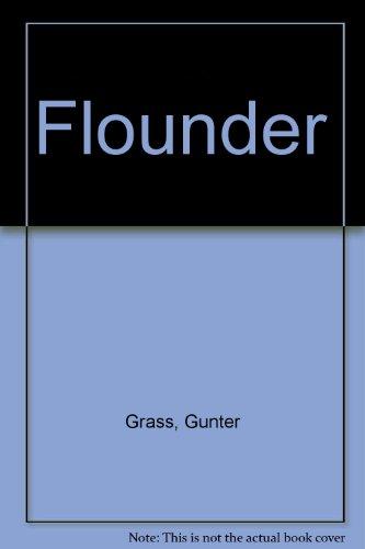 9780449203491: Flounder