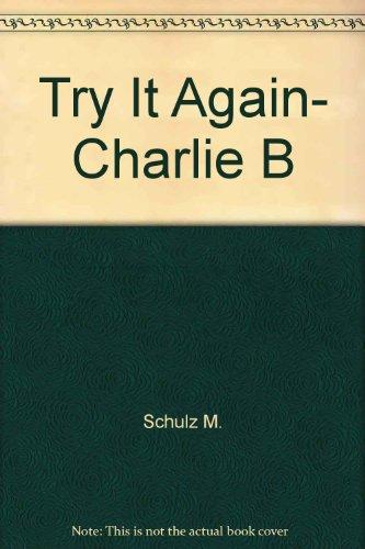 9780449203569: Try It Again, Charlie Brown