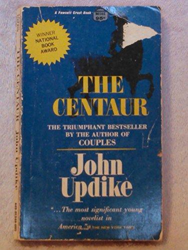 9780449203712: The Centaur