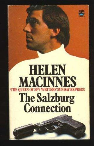 9780449203958: Salzburg Connection