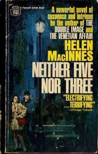 9780449203996: Neither Five nor Three