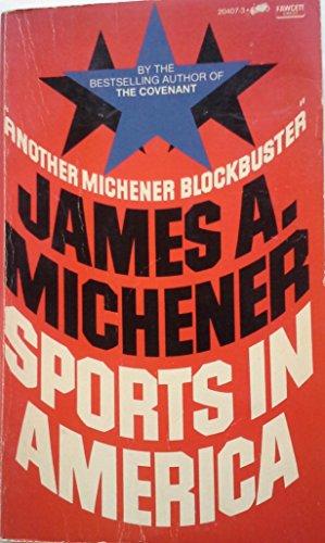 9780449204078: Sports in America