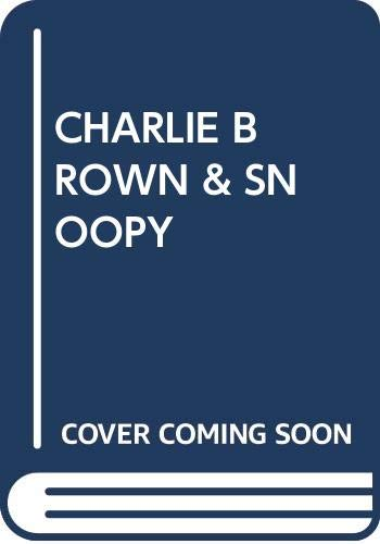 9780449204108: Charlie Brown & Snoopy