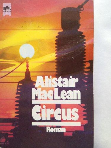 Circus: Maclean, Alistair