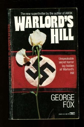 9780449204214: Warlord's Hill