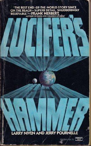 9780449204290: Lucifer's Hammer