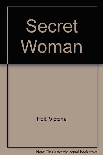 9780449204351: Secret Woman