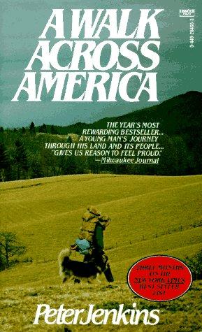9780449204559: Walk Across America