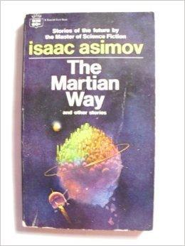 9780449204573: Martian Way