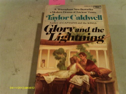 9780449204689: Glory and the Lightning