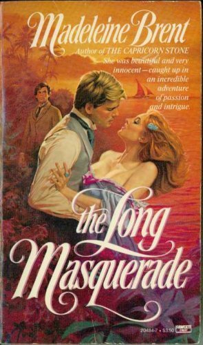 9780449204849: The Long Masquerade