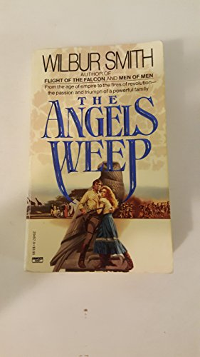 9780449204979: The Angels Weep