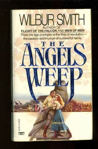 9780449204979: Angels Weep