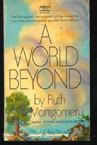 9780449205044: A World Beyond