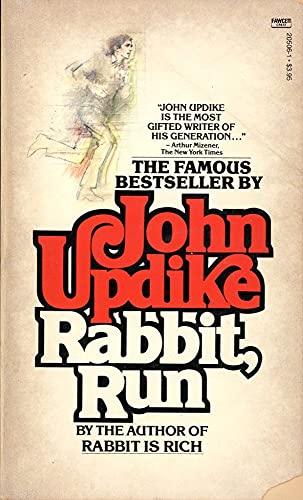 9780449205068: Rabbit Run