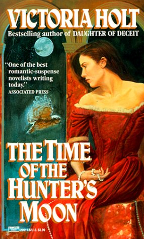 9780449205112: Time of the Hunter's Moon