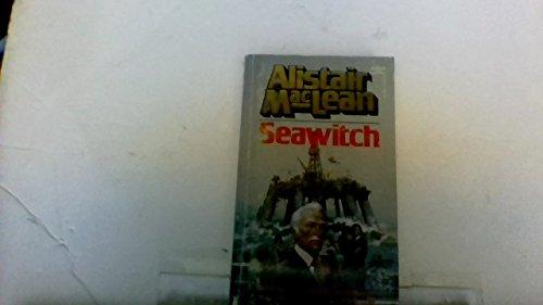 Seawitch: Maclean, Alistair