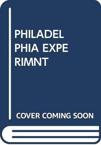 9780449205266: Philadelphia Experiment