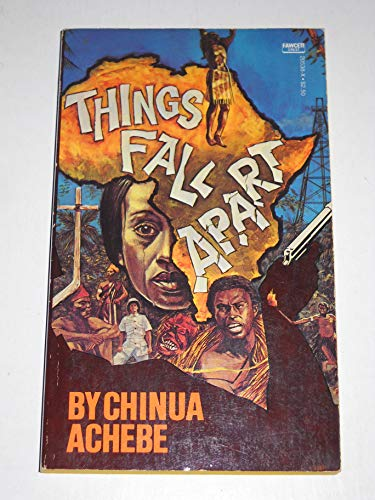 9780449205389: Title: Things Fall Apart