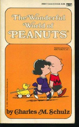 9780449205518: Wonderful World of Peanuts