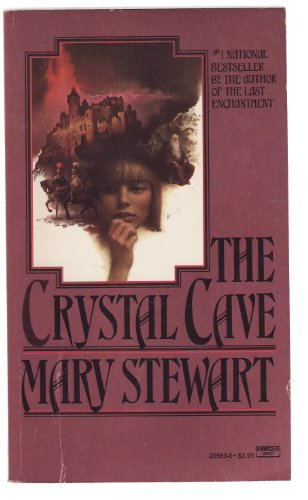 9780449205631: The Crystal Cave