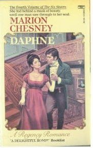 Daphne: 4th Volume of the Six