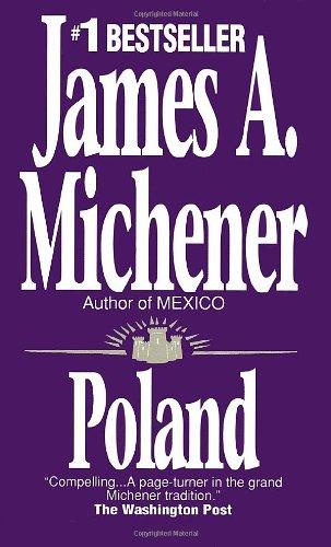 9780449205877: Poland: A Novel