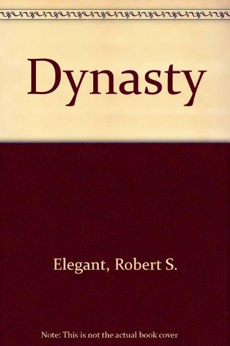 9780449206034: Dynasty