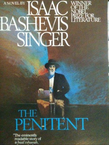 9780449206126: The Penitent