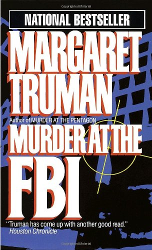9780449206188: Murder at the FBI (Capital Crime Mysteries)