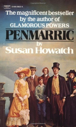 Penmarric: Howatch, Susan