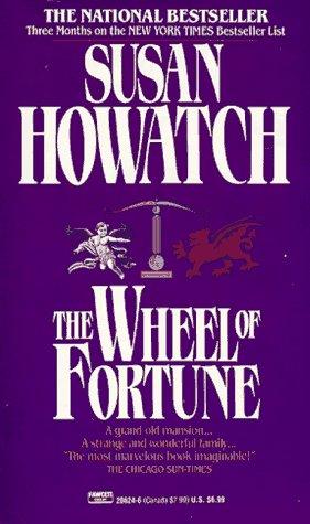 9780449206249: Wheel of Fortune