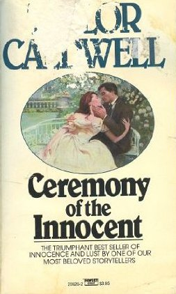 9780449206263: Ceremony of the Innocent