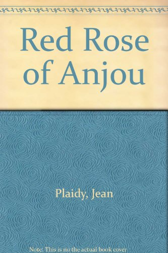 9780449206300: Red Rose of Anjou