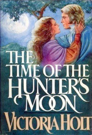 9780449206324: Time of Hunter's Moon