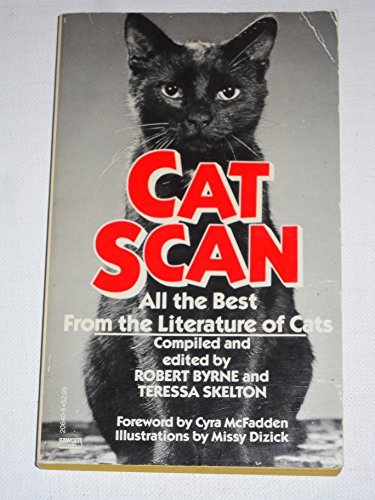 Cat Scan (0449206408) by Byrne, Robert