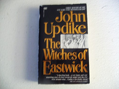 9780449206478: The Witches of Eastwick