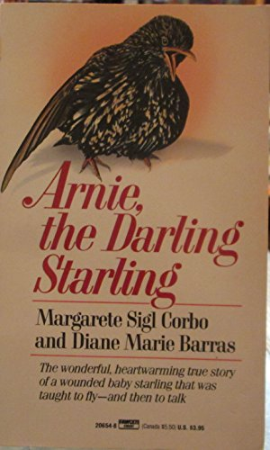 9780449206546: Arnie the Darling Starling