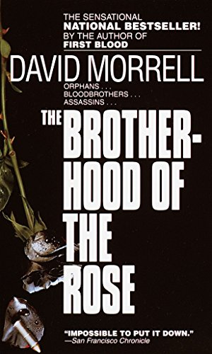 9780449206614: The Brotherhood of the Rose