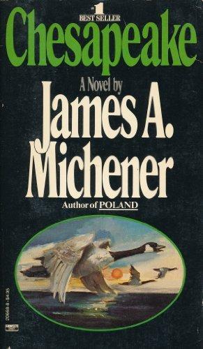 Chesapeake: James A. Michener